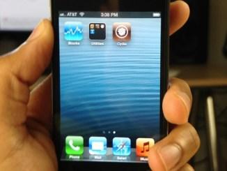 iOS 613 Jailbreak iPhone 4s Jailbreak