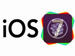 iOS 7 Jailbreak for iPhone 4