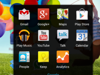 gapps google apps all gapps