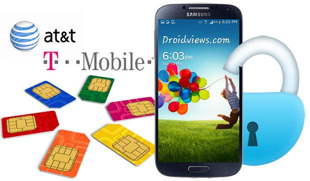 SIM-Unlock-T-Mobile-ATT-Galaxy-S4