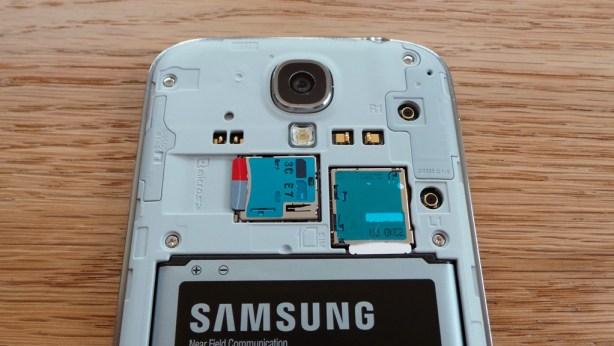 How to Unlock SIM Locked Samsung Galaxy S4 GT-I9500 and