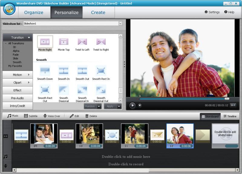 DVDSlideBuilder