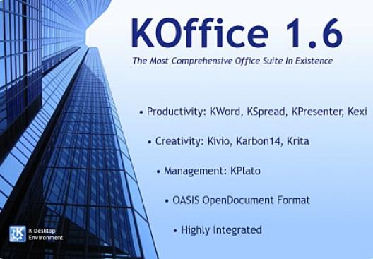Koffice1.6-logo