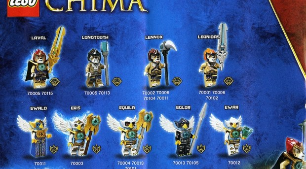 LEGO-Legends-of-Chima-Good-Tribes