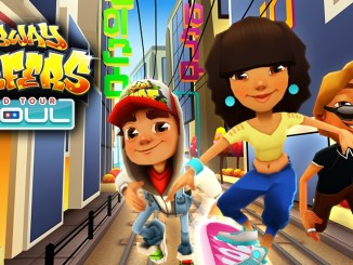 Subway Surfers, Subway Surfers Seoul, Subway Surfers Seoul hack (2)