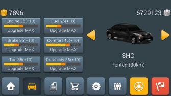 Dr Driving v1.33 Modded Apk (2)