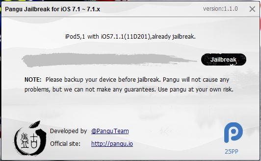 PanGu-iOS-7.1.1-jailbreak1