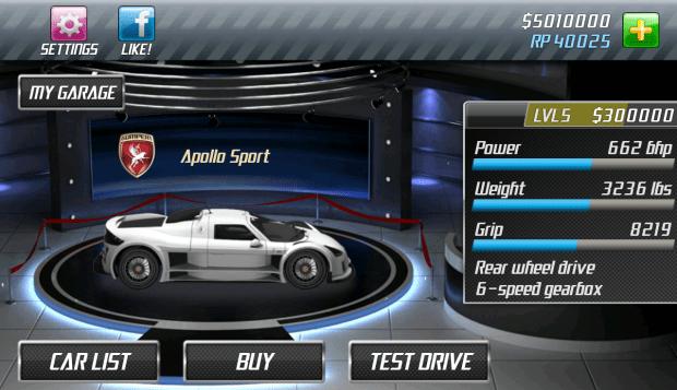 Drag_Racing_Mod_Apk_2