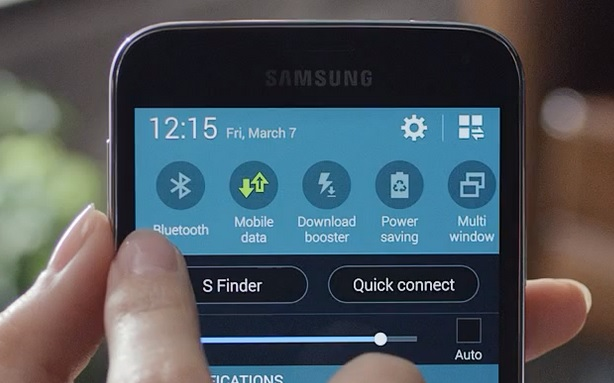 Wifi Not Connecting On Samsung Galaxy S5