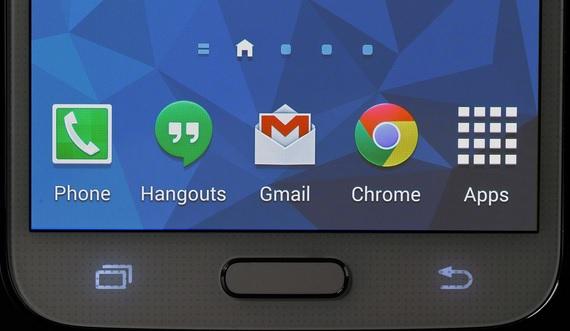 lag-issue-on-Samsung-Galaxy-S5