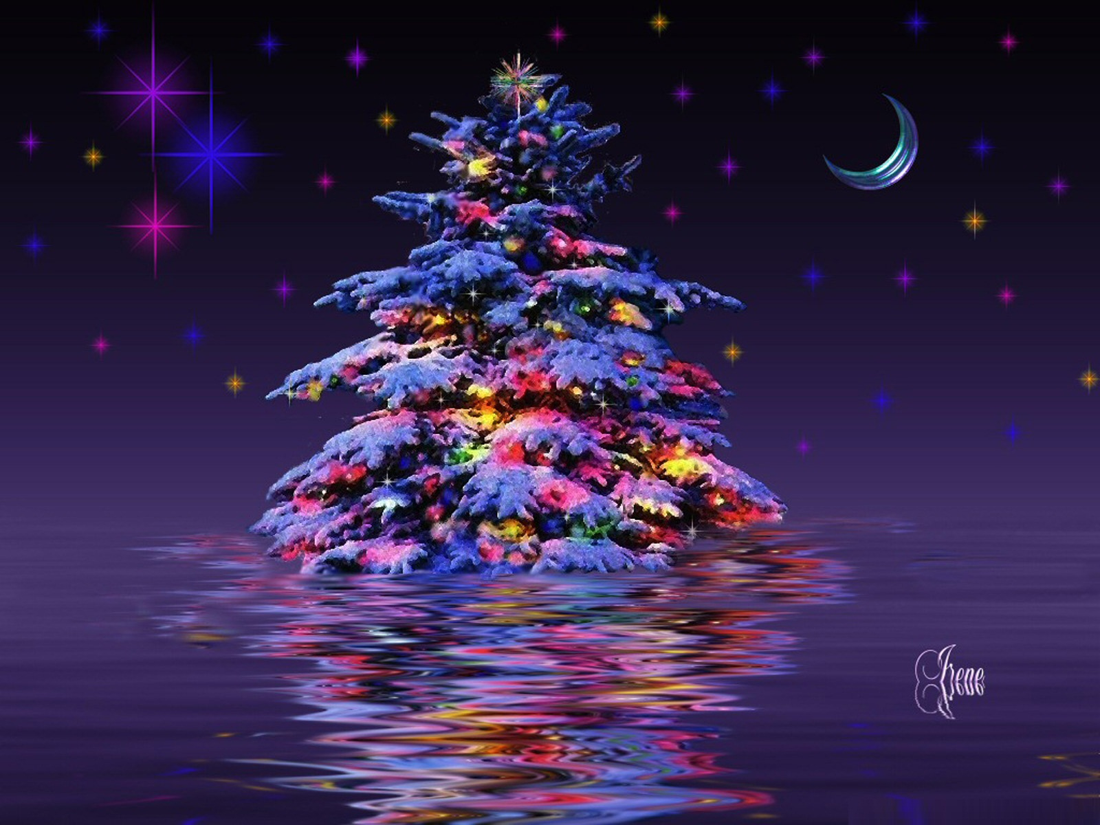 3d-Christmas-Tree-HD-Picture