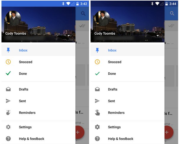 APK Download Teardown Inbox v1.3 Adds