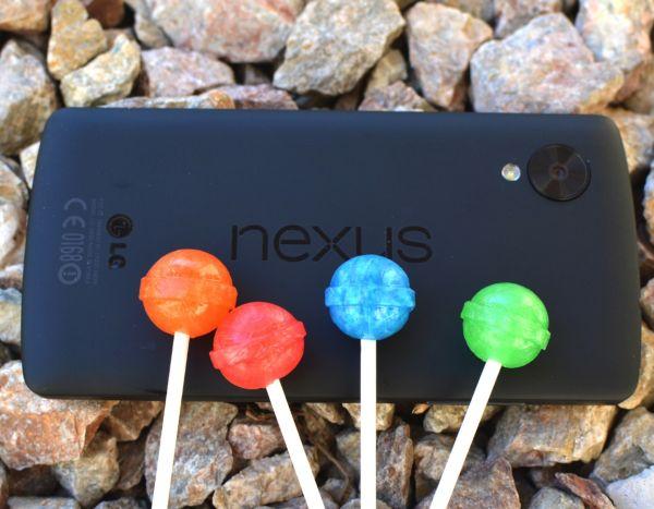 Nexus-5-Lollipop