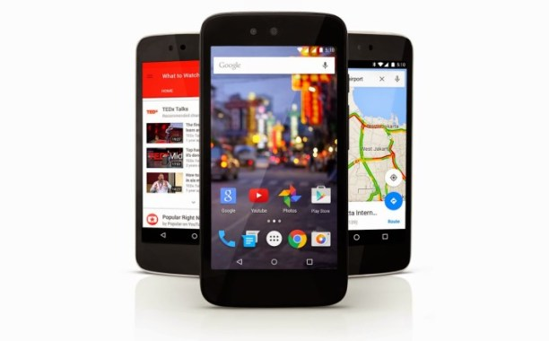 android-one-devices