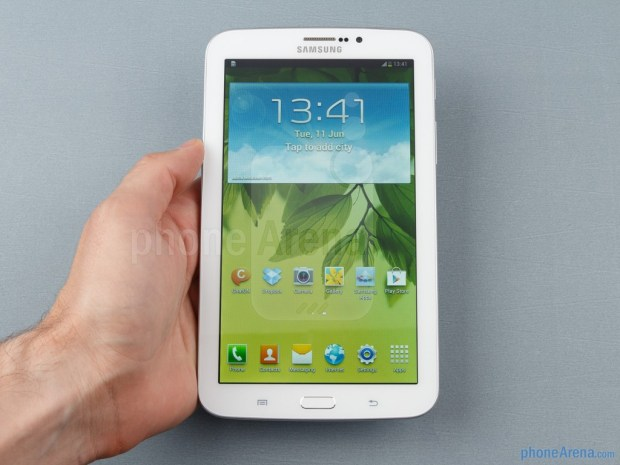 How to Root Samsung Galaxy Tab 3V SM-T116NU Running Android
