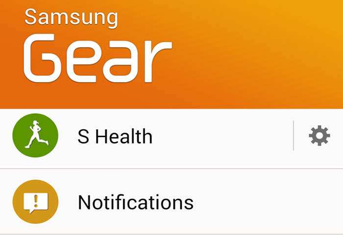 Download Gear Manager for Galaxy S6 updated for Android 5 0