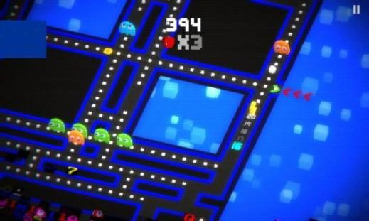 3_pac_man_256_endless_maze