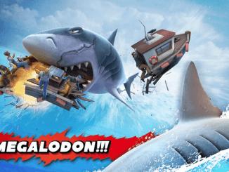 Hungry Shark Evolution Apk + Mod