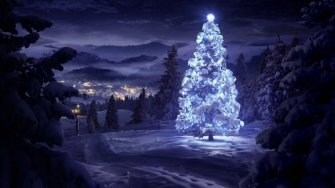 7273_White-Christmas-tree-in-the-nature-HD-snowy-wallpaper