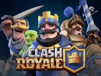 Download Clash Royale 2 7 1 Mod apk, Unlimited Coins, Gems