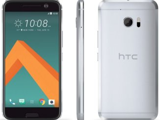 HTC One M10 black and white evleaks