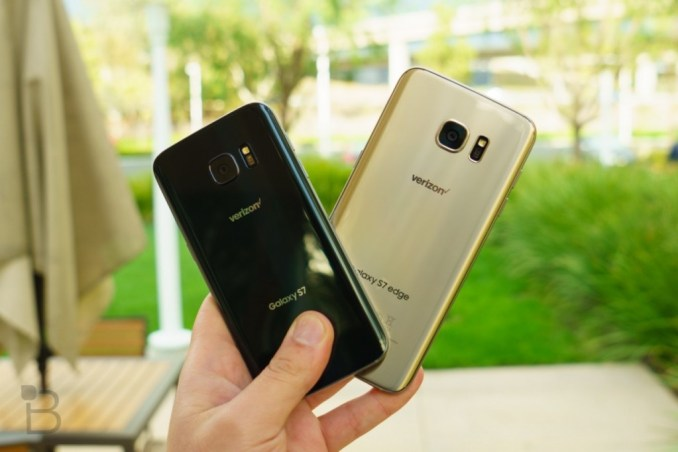 SamsungGalaxyS7andS7Edge7
