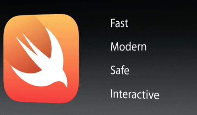 Apples Swift open source