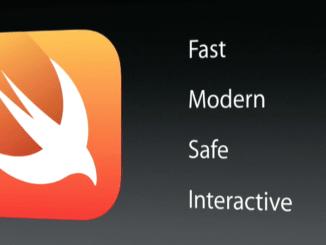 Apple's Swift open source