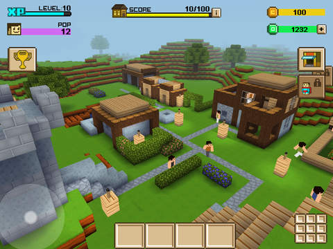 Block-Craft-3D-Mod-Apk-Hack
