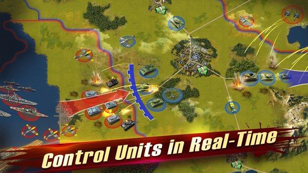 World-Warfare-mod-apk