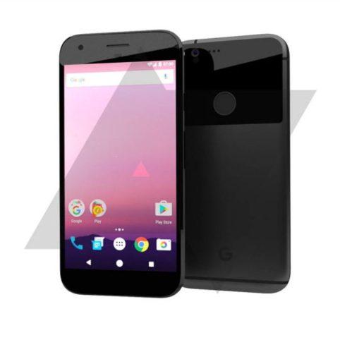 Google-Pixel-camera