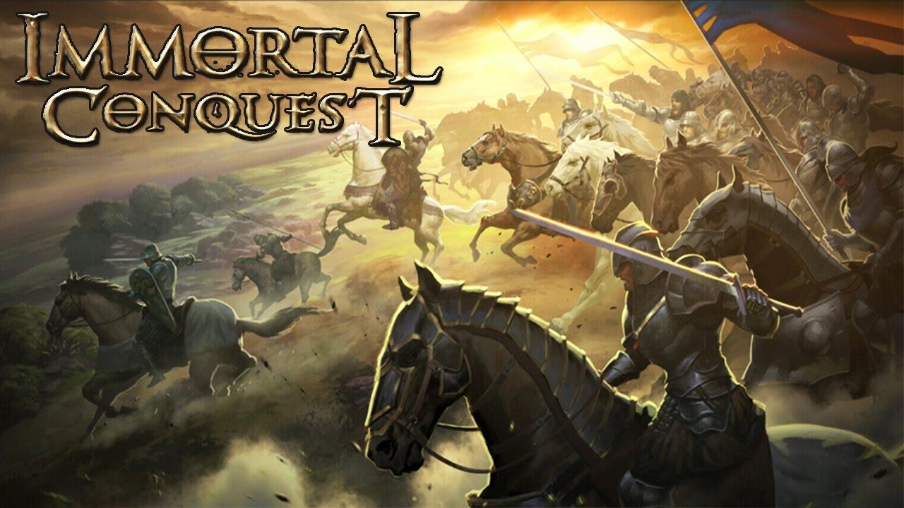 Immortal_Conquest_mod_apk