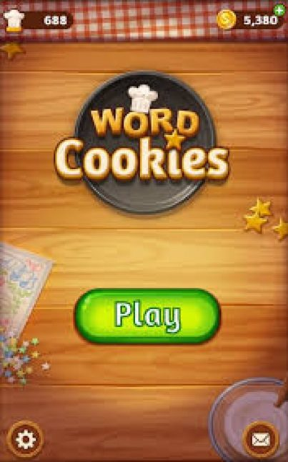 Word Cookies v 1 0 7 Mod Apk with unlimited coins and money