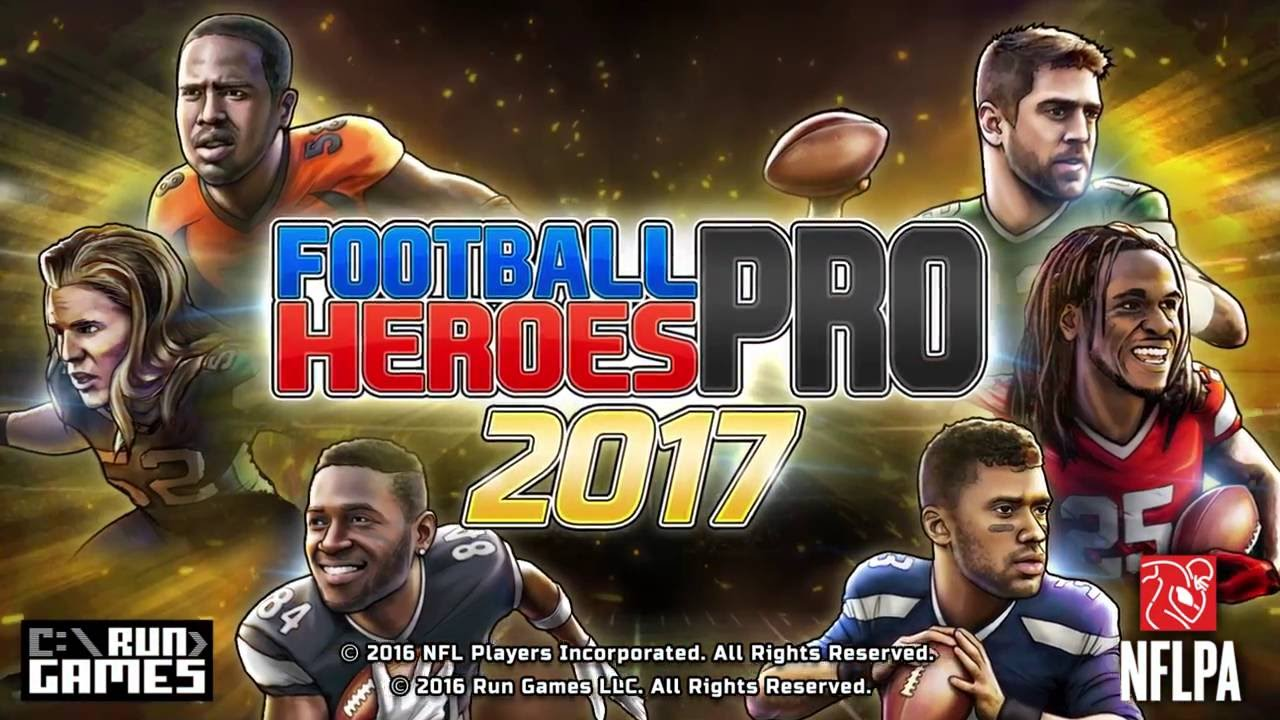 Football Heroes Pro 2017 mod apk hack cheats