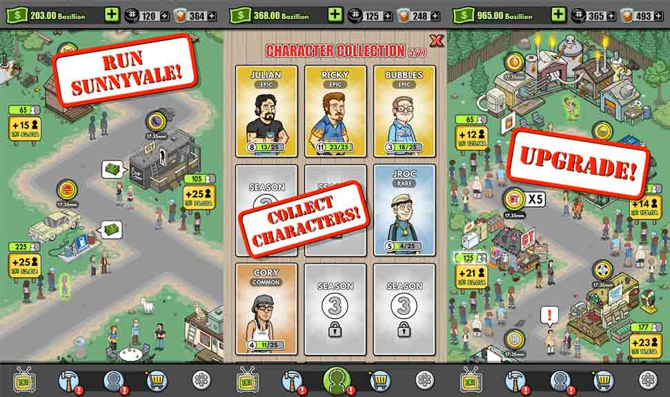 Trailer-Park-Boys-Greasy-Money-mod-apk-hack