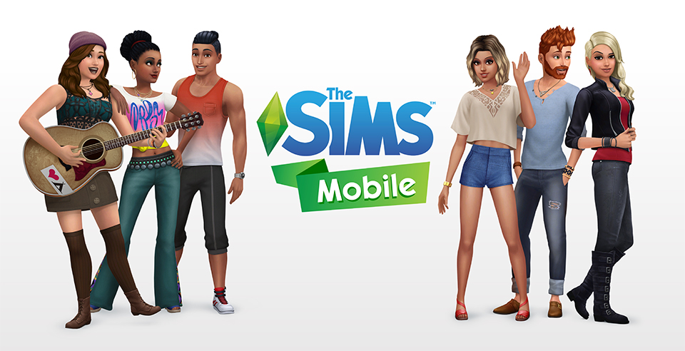 The_sims_mobile_Apk