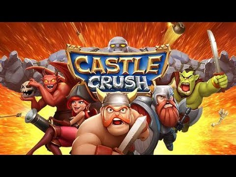 Castle Crush: Free Strategy Card Games v1 0 6 Mod apk 2019 with