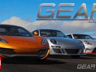 GearClub True Racing 1141 Mod Apk
