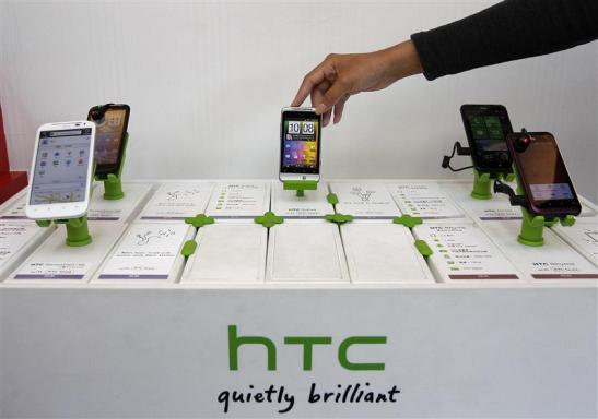 List of HTC Devices to get Android 80