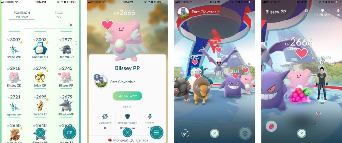 Download Pokemon GO 0 83 3 Mod Apk for Android 5 Hacks+