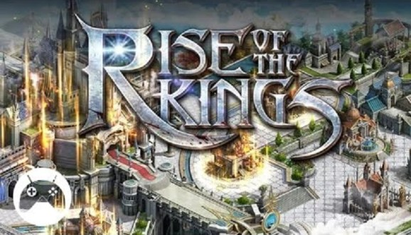 Rise of the Kings v1.1.8 mod apk
