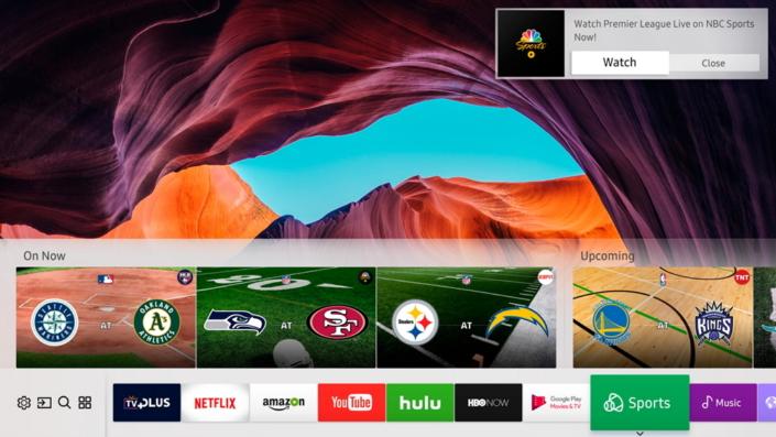 Best Samsung Smart TV IPTV apps for 2018    AxeeTech