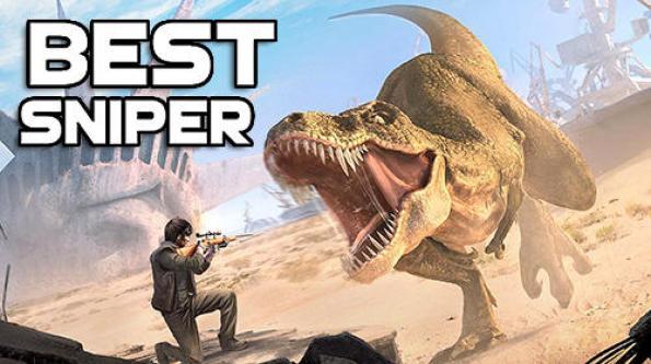 Best Sniper Shooting Hunter 3D v101 Mod Apk