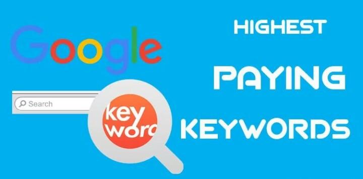high-paying-cpc-keywords-Google-Adsense-2017