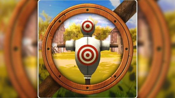 Archery Big Match v104 Mod Apk