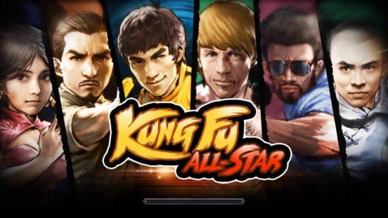 KungFu All Stars Mod apk