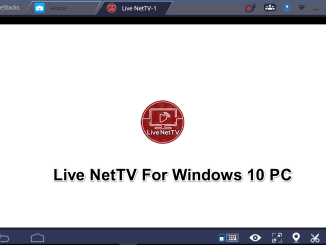 Live NetTV for PC