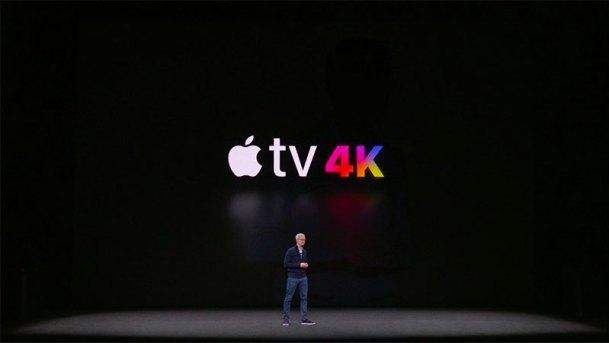 Netflix 4K for Apple TV 4K Hdr