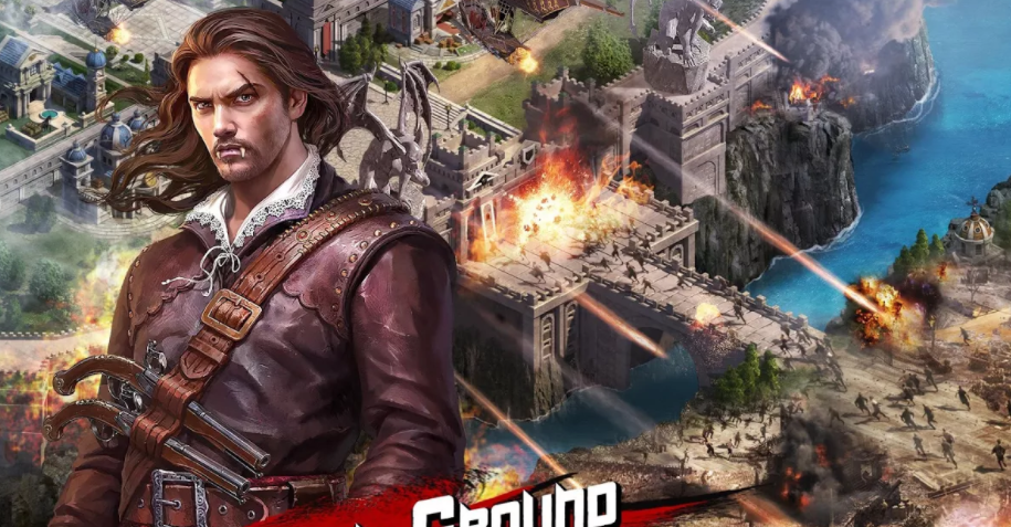 Guns of Glory Mod Apk v1 0 5 with unlimited coins and money hack