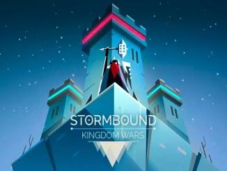 Stormbound Kingdom Wars mod apk